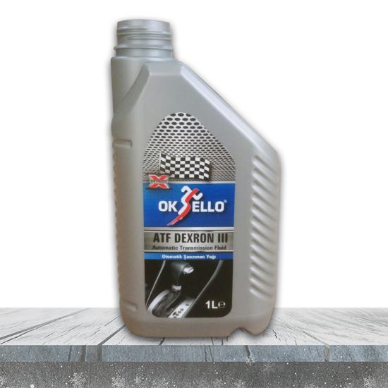 oksello dexron 3 1 litre