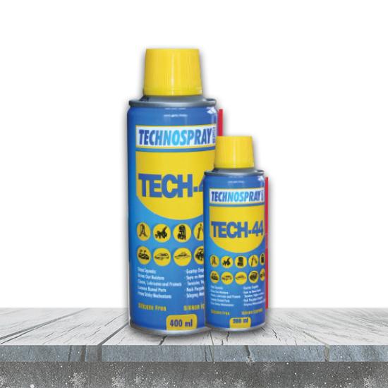 Tech 44 Koruyucu&Yağlayıcı Sprey