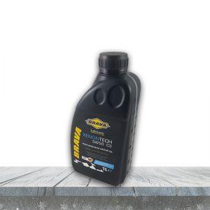 Brava Xenontech DPF C3 5W-50