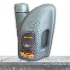 gemaoil formula 20w-50 1litre